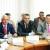 A fost constituit Consiliul Județean Dâmbovița. Consilierii au depus jurământul și au ales conducerea pentru următorii patru ani.