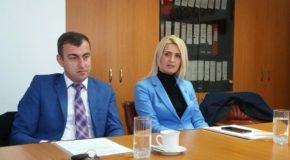 Vicepreședintele Consiliului Județean Dâmbovița, Luciana Cristea, coordonează Departamentul Centenarului la nivelul județului nostru!