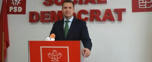Deputatul PSD Corneliu Ștefan lansează o provocare colegilor și adversarilor politici: o campanie electorală curată, bazată pe proiecte