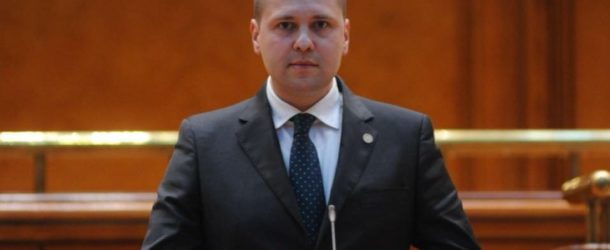 Deputatul Corneliu Ștefan, semnal S.O.S la Ministerul Transporturilor: Podul de la Pucioasa trebuie consolidat înainte să se întâmple o tragedie!