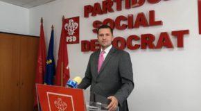 Deputatul Corneliu Ștefan, bilanț după doi ani de guvernare PSD-ALDE