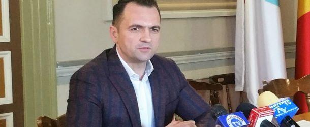 Veste bună! Pentru 2020, mai mult de jumătate din bugetul municipiului Târgoviște este destinat dezvoltării