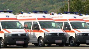 """Deputat Carmen Holban: """"Dâmbovița va primi 7 ambulanțe noi, complet utilate pentru servicii integrate de salvare a vieților omenești"""""""