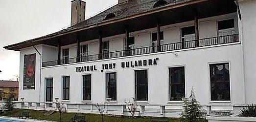 Teatrul Tony Bulandra începe anul 2019 în forță. Evenimente de mare valoare pe scena teatrului târgoviștean