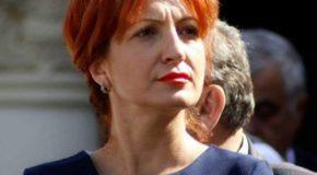 Deputatul Oana Vlăducă s-a înscris în Pro România