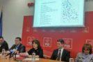 Ministrul Rovana Plumb a prezentat construcția bugetului pe 2019 pentru județul Dâmbovița