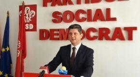 Senatorul de Dâmbovița, Titus Corlățean, desemnat președintele Departamentului pentru Politica Externă din cadrul Consiliului Național al PSD