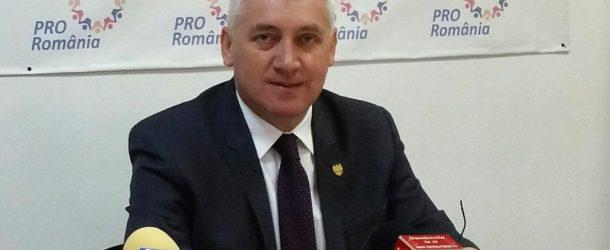 """Grupul """"Unirea"""", condus de senatorul Adrian Țuțuianu, nu a primit aprobare de la Senat pentru înființare. Următorul pas: sesizare la Curtea Constituțională a României"""