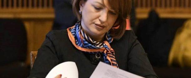 Deputat Oana Vlăducă, demers la Ministerul Dezvoltării pentru suplimentarea microbuzelor școlare în județul Dâmbovița