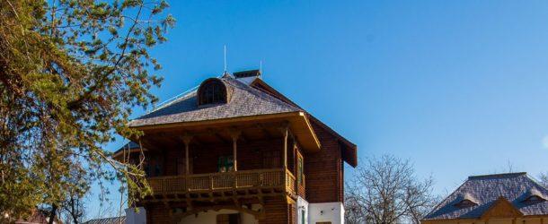 """8-15 aprilie- Săptămâna Porților Deschise la Casa atelier gravor """"Gabriel Popescu"""" din Vulcana Pandele"""