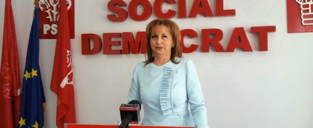 """Deputatul PSD Carmen Holban, mesaj înainte de startul oficial al campaniei pentru europarlamentare: De ce """"merită România mai mult?"""""""