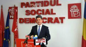 Senatorul PSD de Dâmbovița, Titus Corlățean, propus pentru funcția de vicepremier al României.