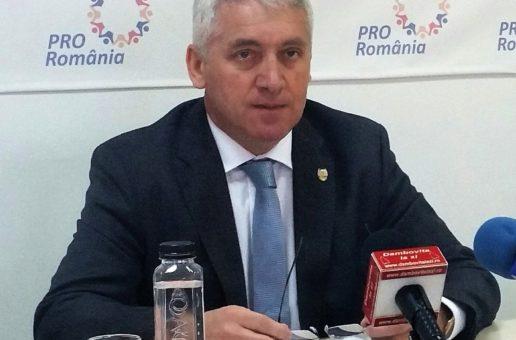 Senatorul Adrian Țuțuianu critică dur ultimele evenimente care au avut loc în PSD Dâmbovița