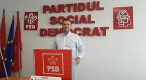 Deputatul Corneliu Ștefan și-a dat demisia din funcția de președinte executiv al PSD Dâmbovița. Motivele demisiei, explicate pe larg