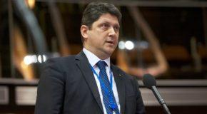 Senatorul Titus Corlățean, raportor APCE pentru abolirea pedepsei cu moartea, regretă decizia Guvernului Federal de a reintroduce pedeapsa capitală în SUA