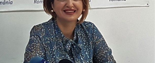 Deputat Oana Vlăducă: Parlamentarii Pro România vor vota, la vedere, moțiunea de cenzură împotriva Guvernului Dăncilă