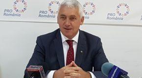 Pro România va semna Pactul Național pentru Bunăstarea Românilor, propus de Viorica Dăncilă