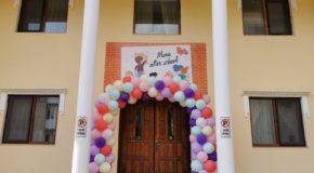 """La Târgoviște, s-a deschis Centrul After School """"Maris"""", un spațiu generos, modern, cu personal de specialitate"""
