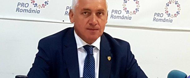 Senatorul Adrian Țuțuianu, scrisoare deschisă adresată membrilor PSD Dâmbovița înainte de Conferința Județeană Extraordinară pentru alegerea unei noi echipe de conducere