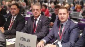 Londra a găzduit a 65-a Sesiune Anuală a Adunării Parlamentare a NATO. Deputatul PSD de Dâmbovița, Corneliu Ștefan, prezent la eveniment