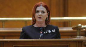 """Deputat Claudia Gilia: """"Să mergem cu încredere la vot și să votăm cât mai mulți pentru binele României. Votez cu inima"""""""