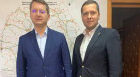 Deputatul Corneliu Ștefan, demersuri la București pentru DN 71. Vești bune despre procedura de achiziție privind modernizarea acestui drum vital