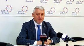 """Senatorul Adrian Țuțuianu, declarații după alegerile din PSD Dâmbovița: """"Îi felicit pe foștii mei colegi pentru curajul de a igieniza organizația. Este un prim pas, dar procesul de igienizare trebuie să continue"""""""