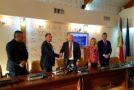 Protocol de colaborare între Primăria Târgoviște și Camera de Comerț și Industrie Dâmbovița