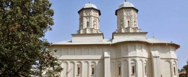 Semnal de alarmă pentru salvarea Mănăstirii Stelea! Au reînceput săpăturile și au crăpat zidurile chiliilor, se solicită un punct de vedere oficial al autorităților