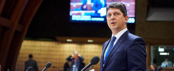 Senatorul PSD de Dâmbovița, Titus Corlățean, raportor general al APCE, cere abolirea pedepsei cu moartea în Belarus