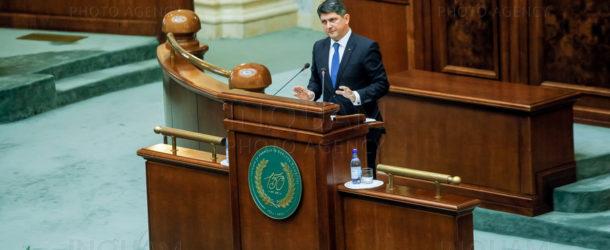 La propunerea vicepreședintelui Senatului, Titus Corlățean, miniștrii Apărării și de Externe vor participa la ședința Senatului de miercuri