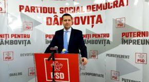Deputat Corneliu Ștefan, întrebări pentru PNL Dâmbovița după ce Cîțu a aruncat România în criză. De ce în timp ce ŢARA întreagă aștepta cu sufletul la gură un guvern care să conducă în această perioadă grea, liberalii i-au întors spatele?