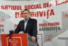 """Președintele PSD Dâmbovița, deputat Corneliu Ștefan: """"PNL își forțează norocul, sfidând legile supreme, sfidând Parlamentul, sfidând cetățenii"""""""