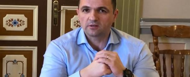 Primarul Târgoviștei, Cristian Stan, replică dură la criticile PNL legate de bugetul municipiului