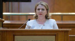 Deputat Claudia Gilia: PSD, PSD, PSD – revine obsesiv în orice discurs al Președintelui Iohannis. Încearcă cu disperare să atragă PSD într-o dispută publică pentru a reactiva talibanii de dreapta, a ațâța din nou ura dintre români și a menține șansele electorale ale PNL, aflat în cădere liberă