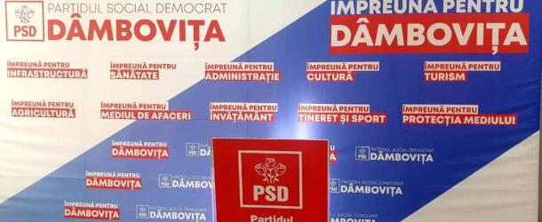 PSD Dâmbovița acuză: Promisiuni cu iz penal ale candidatului PRO România la Primăria Târgoviște!
