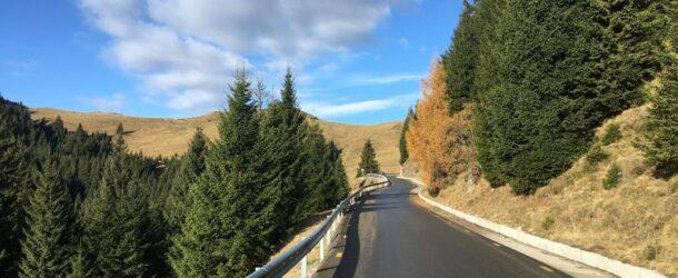 Pe 4 august, trafic închis pe DJ 713 Dichiu – DJ 714 Zănoaga pentru finalizarea lucrărilor la poduri și așternerea de mixturi asfaltice. Accesul către zona Padina-Peștera se va realiza pe varianta alternativă, pe la Sanatoriul Moroeni