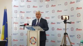 Senatorul Adrian Țuțuianu, discuții cu reprezentanții Ministerului Economiei despre situația de la COST Târgoviște. Toate partidele politice parlamentare ar trebui să facă front comun pentru salvarea Combinatului și a locurilor de muncă