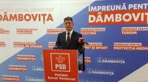 Acuzații extrem de grave: Senatorul PSD Titus Corlățean demască practicile din sfera penalului la PNL Dâmbovița. Liberalii au format un grup infracțional organizat, cu racordare la nivel central