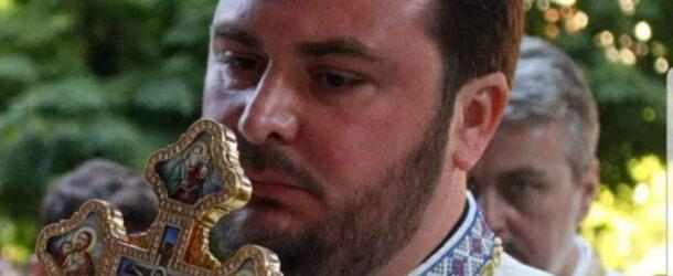 Pr. Ionuț Ghibanu, vicar eparhial: Sfânta Cruce – semn al Învierii și Biruinței!
