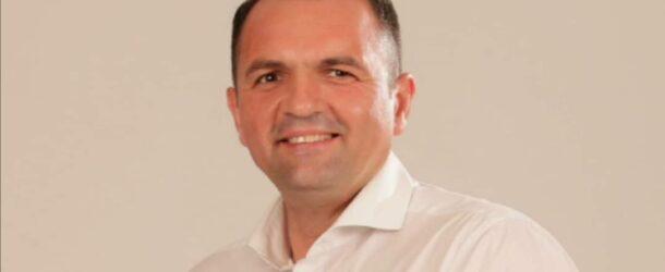 """Reales primar al Târgoviștei, Cristian Stan (PSD), mesaj public de mulțumire și promisiunea continuării proiectelor. """"Rămâne să vă confirmăm această uriașă încredere"""""""
