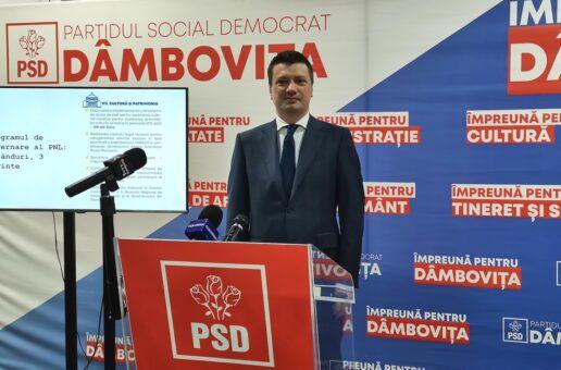 """Mesaj al candidatului PSD la Camera Deputaților, Ionuț Vulpescu, înainte cu o săptămână de votul pentru Parlament: """"Acesta e timpul în care trebuie să facem politică plecând de la viață"""""""