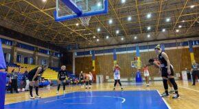 2021 începe cu un turneu de baschet feminin la Târgoviște
