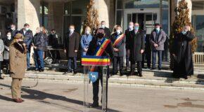 """Primarul municipiului Târgoviște, Cristian Stan, despre momentul unic și înălțător de acum 162 de ani. Mica Unire, """"o faptă vizionară, un gest de maturitate incredibil"""""""