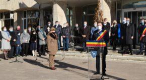 """Președintele Consiliului județean Dâmbovița, Corneliu Ștefan, mesaj la ceremoniile dedicate Micii Uniri: """"Este nevoie să învățăm să fim uniți și conștienți că doar prin unitate un popor își poate alege destinul"""""""