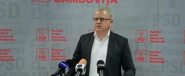 """""""Recapitulare"""" la un blocaj de 5 ani. Proiecte de drumuri de importanță vitală pentru Dâmbovița cu soluții din teritoriu, dar cu tergiversări nepermis de mari de la Guvern"""