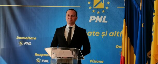 Aurelian Cotinescu, președinte PNL Târgoviște, despre salvarea Combinatului de Oțeluri Speciale: Nu se va face nimic. Nu este dorință la Ministerul Economiei. Vrem să salvăm România, avem nevoie de oțel beton, dar îl importăm în loc să-l luăm de aici, din economia locală