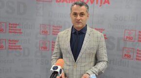 Constantin Cozma (PSD): Zeci de generații vor plăti aventura și incompetența guvernelor PNL! În 15 luni de guvernare de dreapta, datoria publică raportată la PIB a crescut cu 13 puncte procentuale!