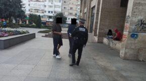 Târgoviște. Amenzi usturătoare aplicate de polițiștii locali celor care încalcă regulile de curățenie pe domeniul public