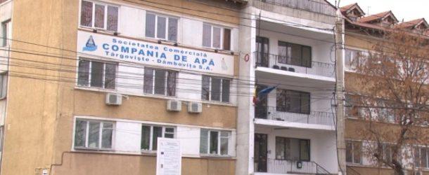 Scutiri de taxe pentru viitorii utilizatori ai serviciilor Companiei de Apă Târgoviște- Dâmbovița